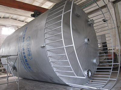 污泥料仓处理变身清洁能源